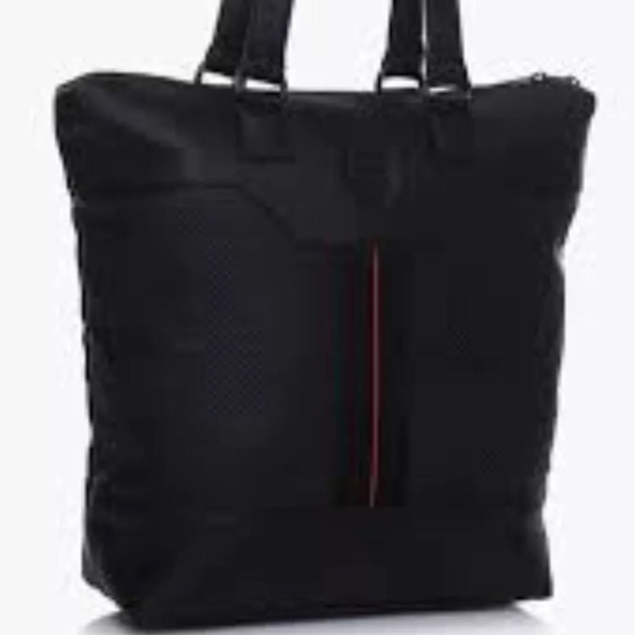 fe50d25c0b PUMA Ferrari LS Shopper Bag Puma Black nwt